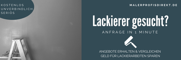 preise f r lackierarbeiten lackieren. Black Bedroom Furniture Sets. Home Design Ideas