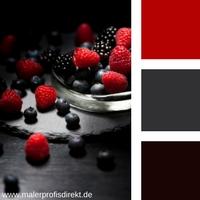 Farben kombinieren Farbpaletten Farben mischen Farbideen