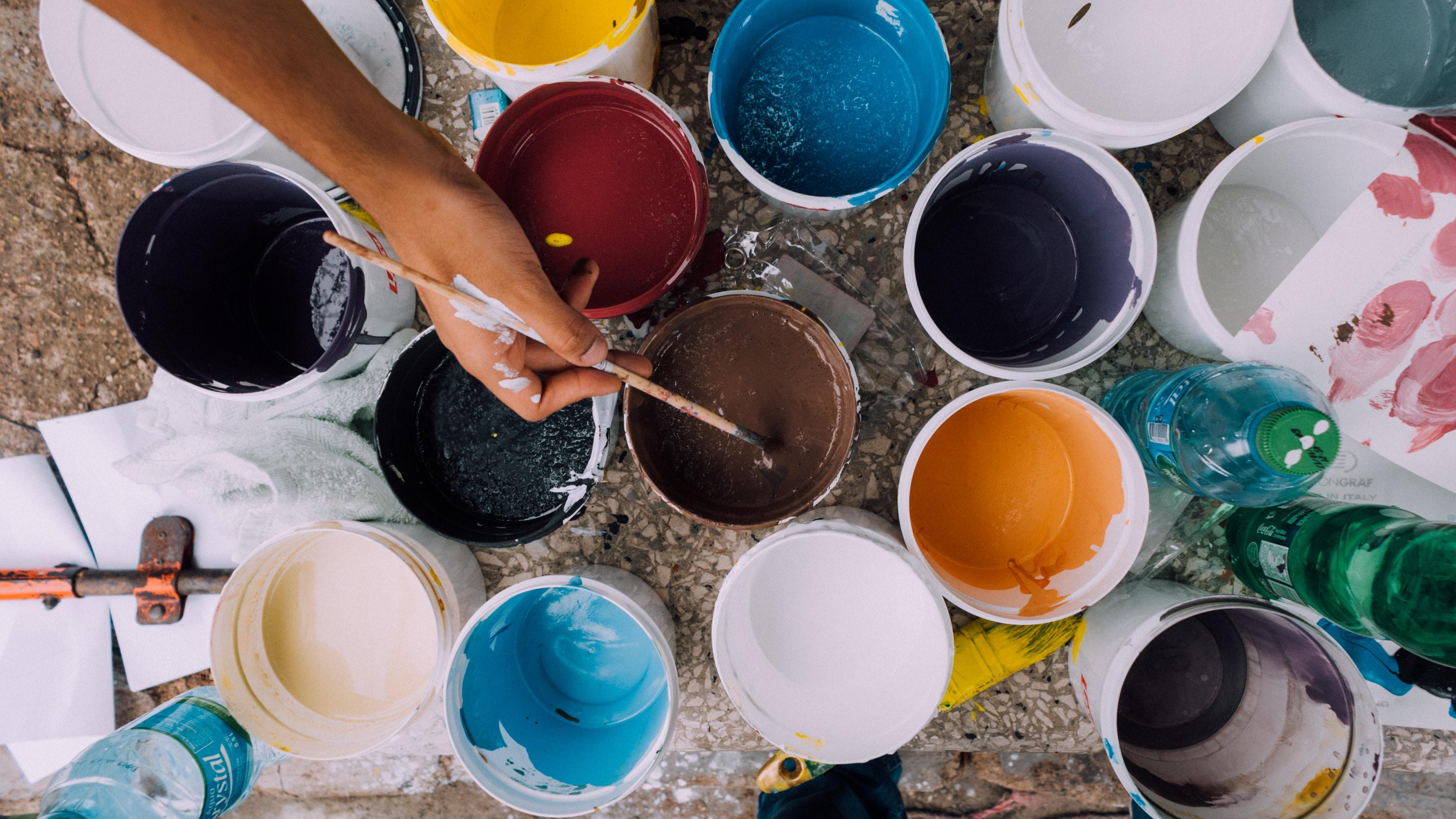 Maler finden Maler gesucht Hamburg