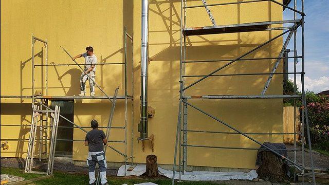 Sehr Fassade verputzen lassen | Verputzer vergleichen & sparen | NT57